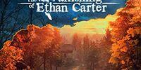 Vanishing of Ethan Carter Redux No Hud