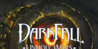 Darkfall: Unholy Wars No Hud