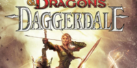 Dungeons & Dragons: Daggerdale No Hud