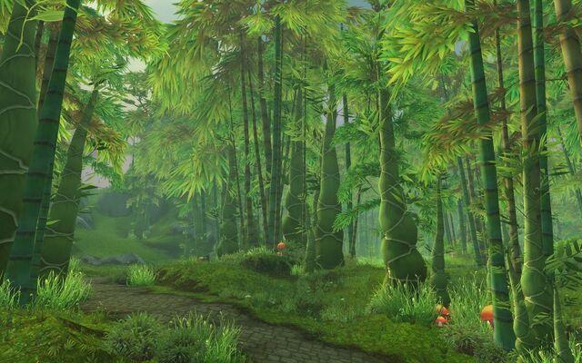 File:World of Warcraft No Hud.jpg