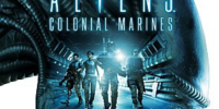 Aliens: Colonial Marines No Hud
