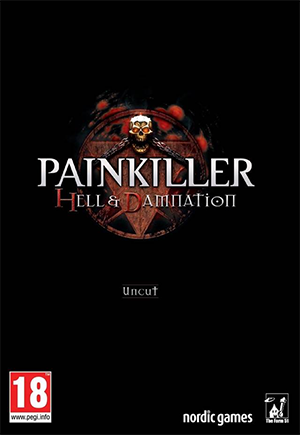 File:Painkiller - Hell & Damnation Coverart.png