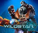 WildStar No Hud
