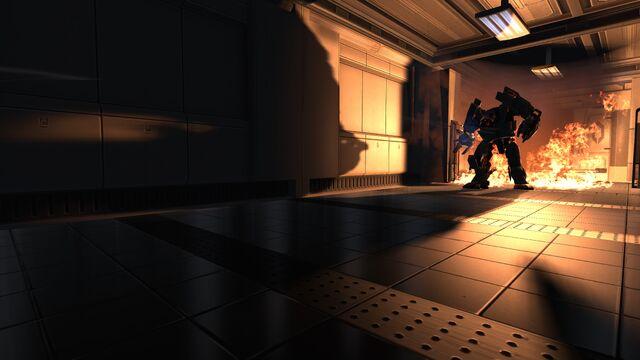 File:Mass Effect 2 No Hud.jpg