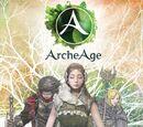 ArcheAge No Hud