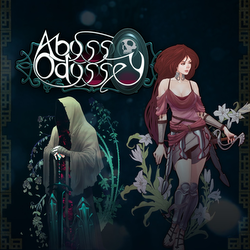 Abyss Odyssey Cover Art
