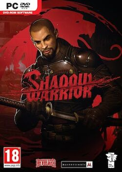 Shadow Warrior 2013