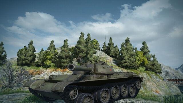File:World of tanks No Hud.jpg