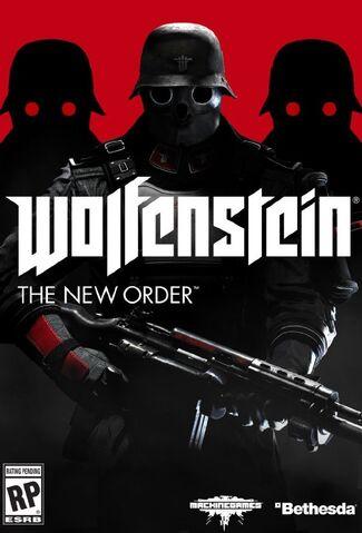 File:Wolfenstein TNO cover.jpg