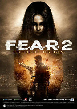 250px-FEAR 2 Project Origin Game Cover