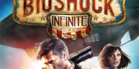 Bioshock Infinite No Hud