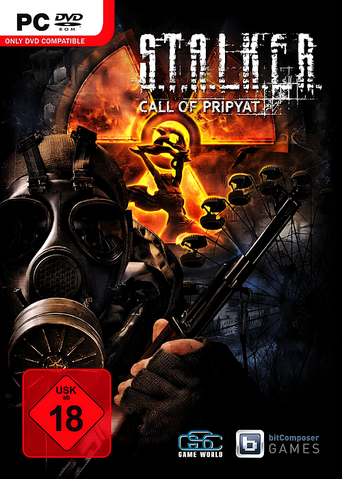 File:STALKER Call of Pripyat cover.png