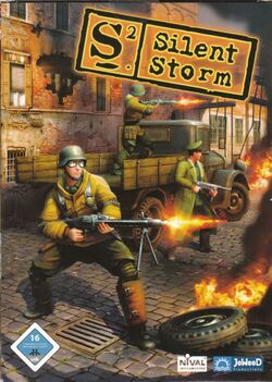 Silent-storm-windows-front-cover