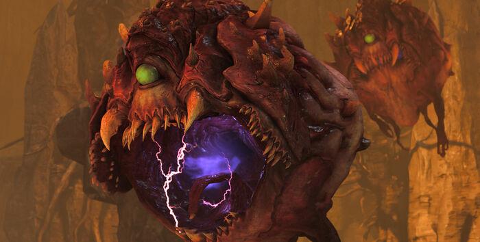 Doom No Hud (by Noct)
