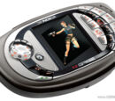 Nokia N-GAGE 2nd Dimension