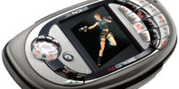 Nokia N-GAGE 2nd Dimension