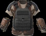 Scout Heavy vest