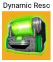 Dynamic Resonator