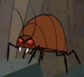 Mutant Beetle (Total Drama Island)
