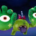 Eye Five (Character)