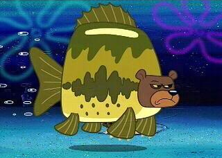 Sea Bear | Non-alien Creatures Wiki | Fandom powered by Wikia