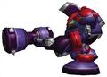 Heavy-Egg Hammer