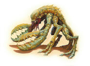 Creature Gallery Non Alien Creatures Wiki Fandom