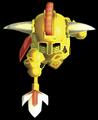 Sky Spear Soldier
