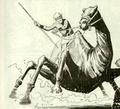 Six-Legged Camel