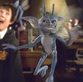 Pixie (Harry Potter)