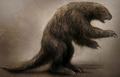 Megatherium (The Lost Future)