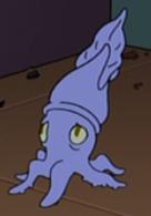 Land squid
