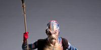 Tribal Fishman