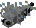 Silverfish (Mutant)