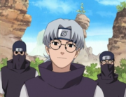 Kabuto team