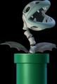 Bone Piranha Plant