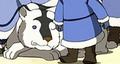 Polar Dog Avatar