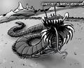 Slithering Fanged Bantoo Troop
