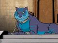Blue Tiger Secret Saturdays
