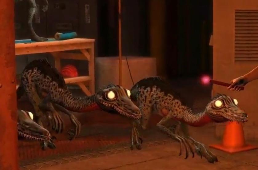 Troodon pectinodon | N...