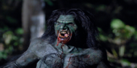 Forest Troll (Jack Brooks: Monster Slayer)