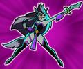 Empress She-Wolf