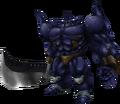 Iron Giant FF8