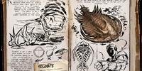 Trilobite conchadurus