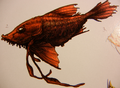 Gribbler (Ambulolepis scutops)