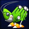 Mantis (Sonic the Hedgehog)