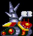 Turbo Spiker