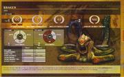 Kraken God of War