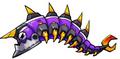 Sandworm (Sonic the Hedgehog 4 Episode II)