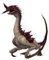 Scytheclaw Behemoth